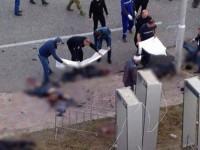 Русия повдигна дело за терористичния акт в Грозни