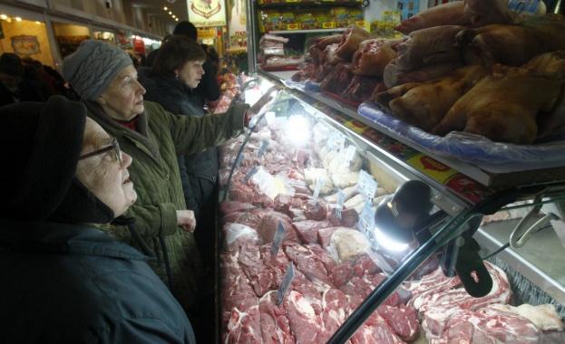 Русия разширява забраната за внос на месо от ЕС