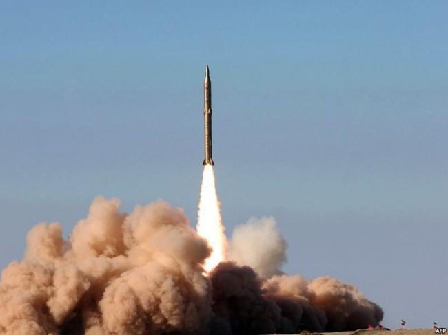 Русия ще проследи от космоса изстрелване на балестични ракети