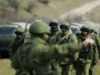 Руски военни пристигнаха в Киев