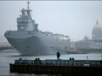 """САЩ възпрепятстват на доставката на """"Мистрал"""""""