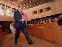 Сергей Аксьонов е избран за държавен глава на Република Крим