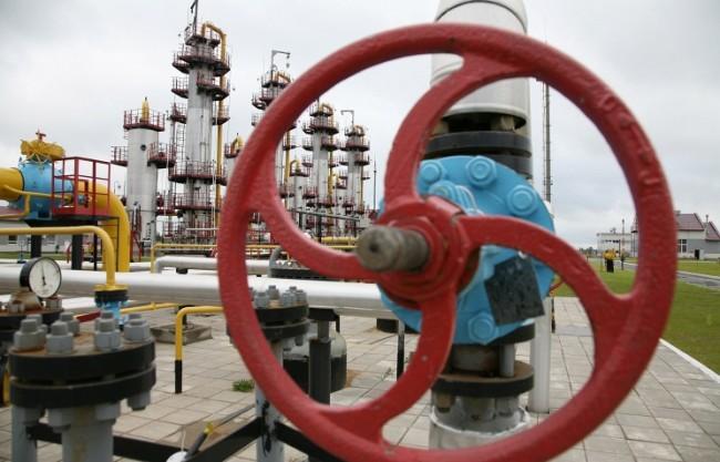 Русия призовава Украйна да плати за газа