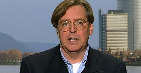 """Немски журналист: Европейските медии """"обслужват"""" САЩ под натиска на ЦРУ"""