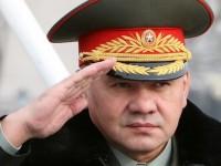 Шойгу: Изказването на американския министър на отбраната показва, че Пентагонът разработва сценарий за операции край границите на Русия
