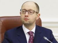 Яценюк: Няма какво да правят руски самолети на украинските летища