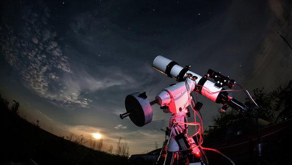 Руски астрономи откриха потенциално опасен астероид