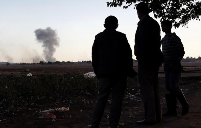 """""""Ислямска държава"""" екзекутирала и руски инженер?"""