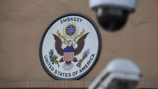 МВнР на Русия: Никой не заплашва американските дипломати в Москва