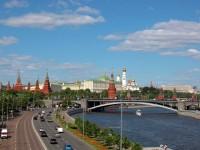 От Русия с презрение