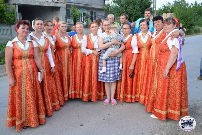 Руските староверци в Румъния – липовани