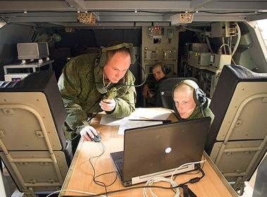 Русия е започнала да създава  комплекс от ново поколение радиостанции