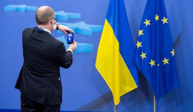 ЕС-Украйна: реална икономика