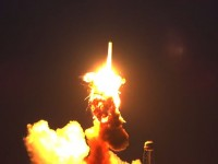 """Взриви се космическия кораб """"Cygnus""""с товара за МКС"""