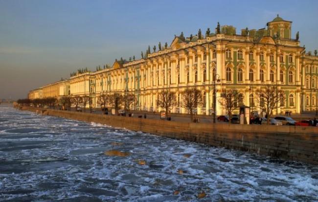 Признаха Eрмитажа за най-добрия музей в Европа