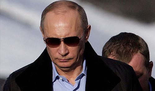 Западът готви на Путин вътрешен преврат