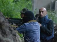 Британският журналист Греъм Филипс ранен в Донбас