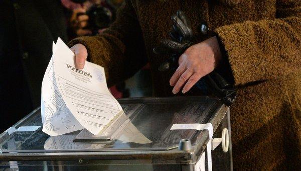 Започнаха изборите в ДНР и ЛНР