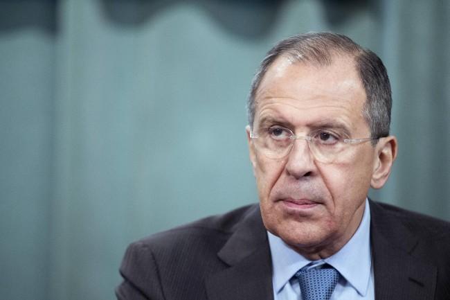 Лавров: Националистите, които са на власт в Киев, ще изкоренят всичко руско от украинската история