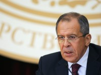 Лавров: Целта на западните санкции е смяна на режима