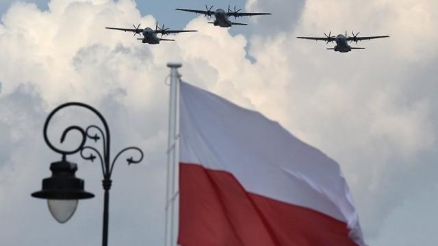 МВнР на Русия гони полски дипломати