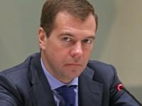Медведев нареди да се доставят хуманитарни помощи в Донбас