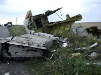 Нови данни от сателитна снимка: военен самолет е атакувал малайзийския Boeing 777
