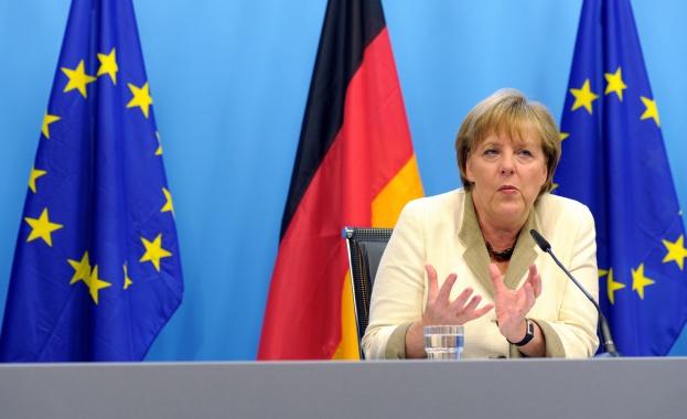 Меркел: Няма причини за отменяне на санкциите срещу Русия