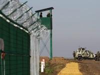 Киев продължава да строи стена с Москва, макар да не контролира 409 км от границата с Русия