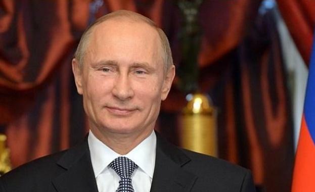 """Путин: """"Роснефт"""" няма финансови проблеми"""
