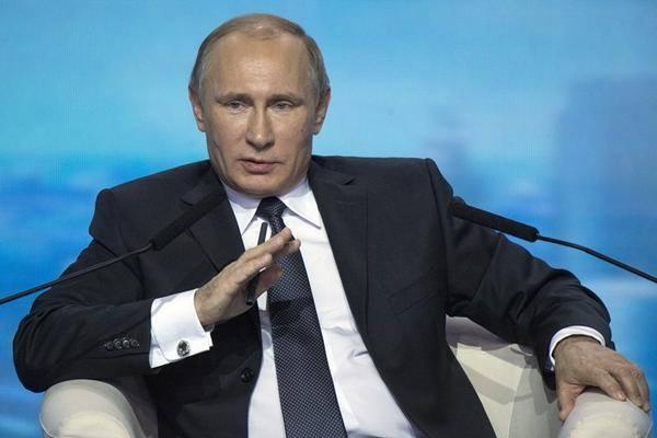 Путин: САЩ няма да успеят да подчинят Русия
