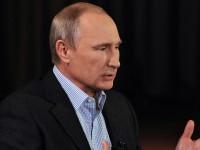 Путин: Подкрепата на русофобията в Украйна ще доведе до катастрофа