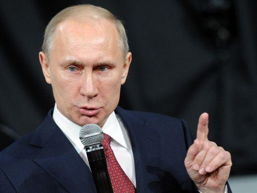 Путин предпази страните на АТР от разделение на конкурентни блокове
