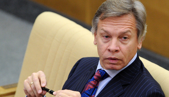 Пушков: За Русия еднополюсния свят е неприемлив