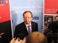 Русия постави в ОССЕ въпроса за нарушенията на Киев