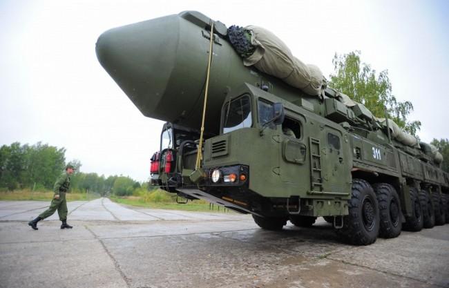 Путин поиска запазване на темповете за модернизация на армията
