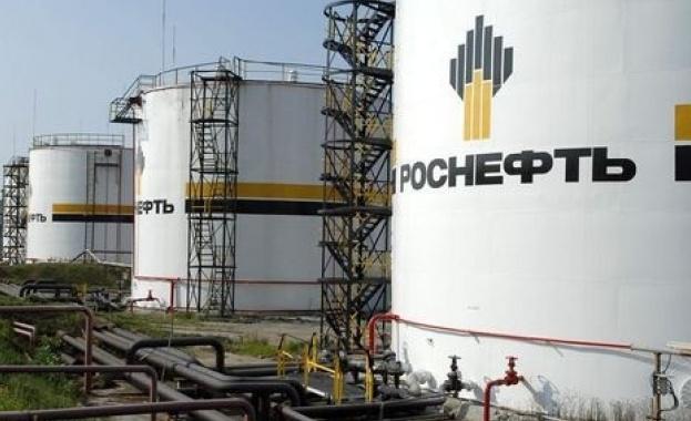 Сечин: Реален пазар на петрол няма