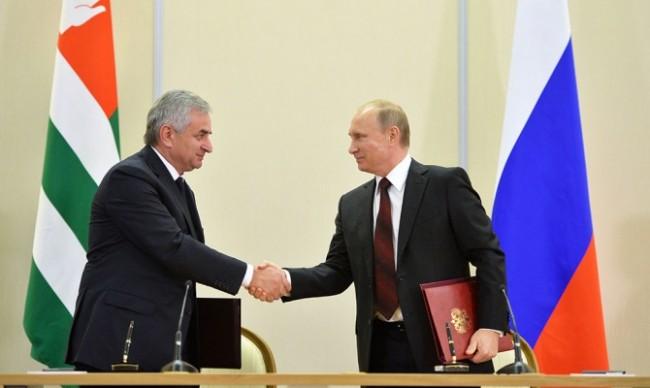 САЩ няма да признаят договора между Русия и Абхазия