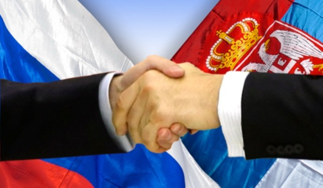 Сърбия отказва да налага санкции срещу Русия