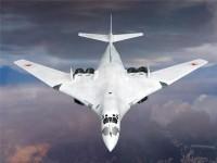 """Модернизираният """"Бял лебед"""" Ту-160"""