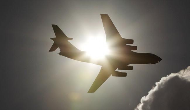 Холандия опроверга съобщението за прихващането на руски самолет