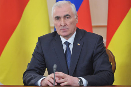 Южна Осетия призна изборите в ДНР и ЛНР