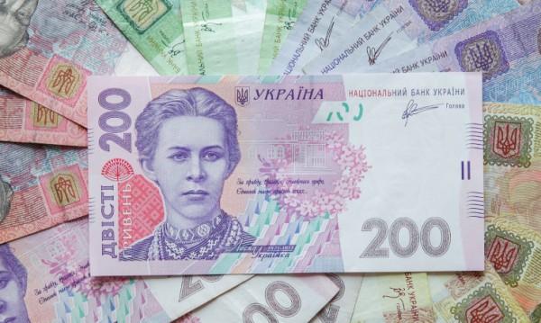 Лихвата по украинските облигации надхвърли 50%