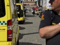 Норвежките власти отнеха двете деца на руска гражданка