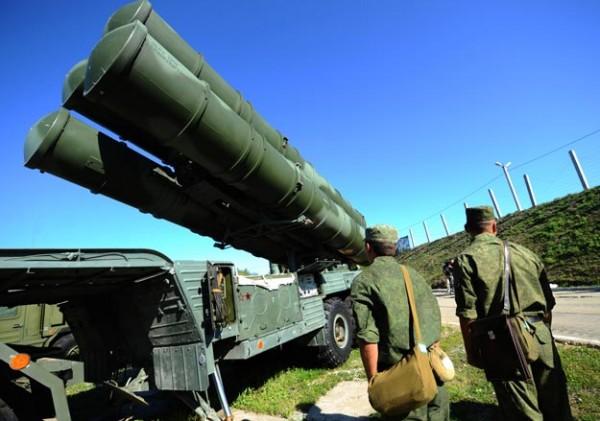 Русия подписа договор с Китай за доставка на С-400