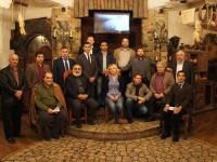 """Международна конференция на тема:""""Забравените победи: Кавказкият фронт във великата война"""""""