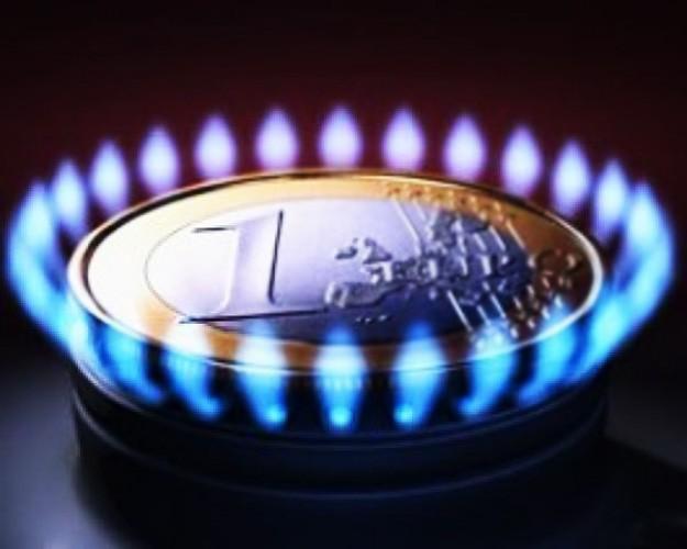 ЕС дава още $ 1,9 млрд. на Украйна за руския газ