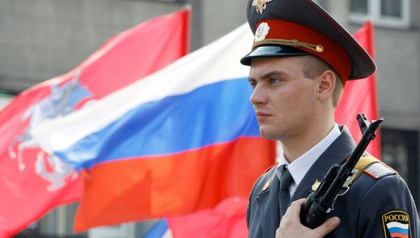 Русия и Турция с най-много полицаи в света