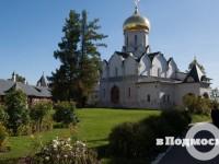 Десетте най-стари градове  на Подмосковието  – Звенигород