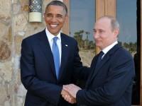 """Путин изпреварва Обама за личност на годината на """"Time"""""""